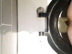 Toilet pan s...s