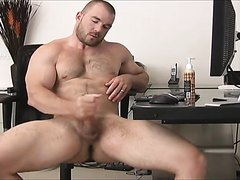 Str8 Jeff Cam Cumpilation