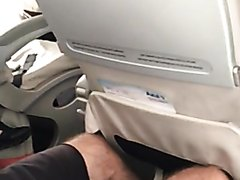 Airplane Bulge Spy