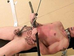 Asthon Balls Torture