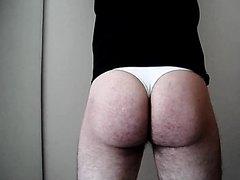 Thong farts