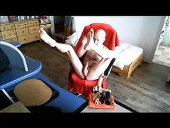 Toph´s Feet - video 2