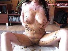 brand new video only dirtyscatgirl