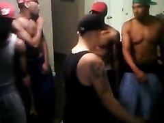 Dick Slang Dance