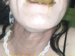 scatquennleila scat swallow