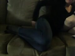 Rumbling Jeans Farts 1