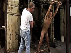 slave torture - video 9