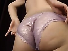Nice Bubble Butt Ass Play