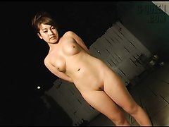 Cutest Japanese girls peeing solo