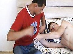 kiss kiss bang bang 181 BAREBACK