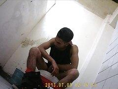 Spy Latin guy 24