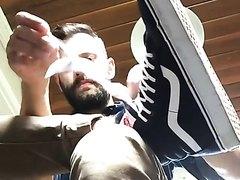 master sneakers