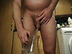 jug of piss