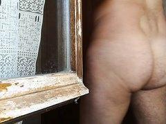 Spy man barhroom - video 9