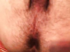 Smelly hairy hole