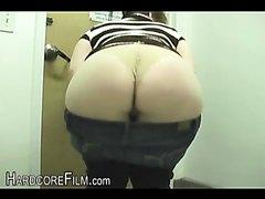 big butt farts - video 2