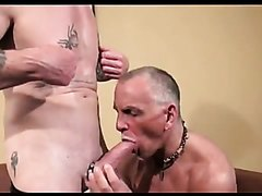 old cumdump pounded