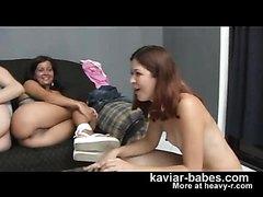 Fart girls 5
