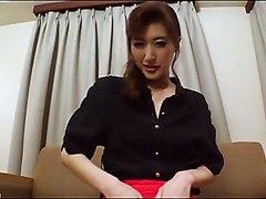JAPANESE SUCKING DILDO 31