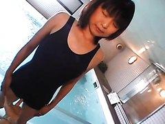 [Fetishes] MANIAC Anna Kuramoto