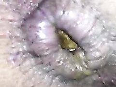 My poop. - video 2