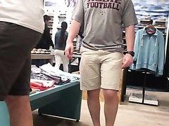 Nice Bulge