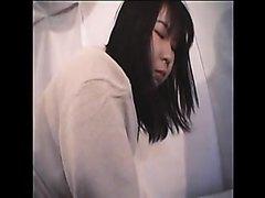 Japanese enema and vomit girls