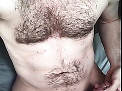 Uncut otter lad - video 2
