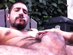 Outdoor jerk 2