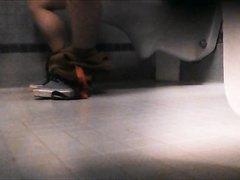 wanking legs 1