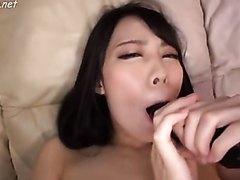 JAPANESE SUCKING DILDO 33