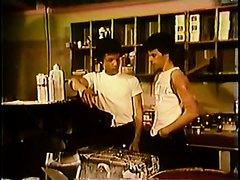 VINTAGE 535 - REAR DELIVERIES (1980)