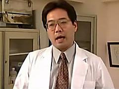 Kinky doctors fuck gorgeous female patients