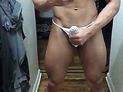 David Lacostia Latino Model