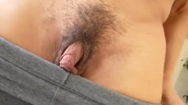 Cougar With Suckable Big Clit And Puffy Nipples - Thisvidcom-6503