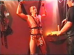 czech muscle boys - BDSM