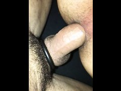 Topping an asian by escortkor BB