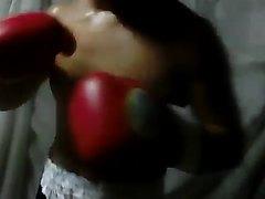 Beat by a Boxer POV