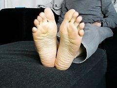 My feet (42)