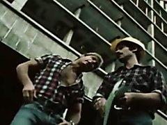 New York Constrution Company - Vintage