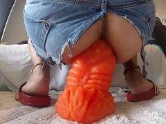 OrangeMonser