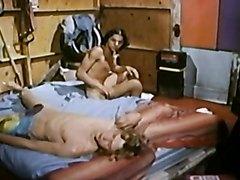 VINTAGE 573 - THE EXPERIMENT PT.1 (1973)