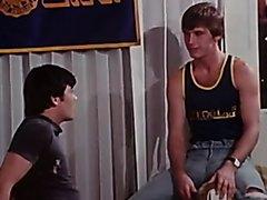 VINTAGE 827 - ALL AMERICAN BOYS (1982)