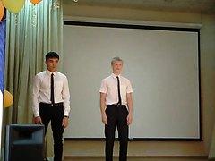 2 Nice Dancer