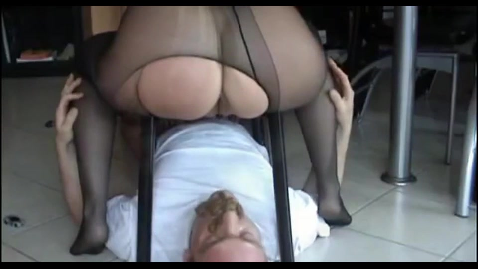 Ass domination videos amazing
