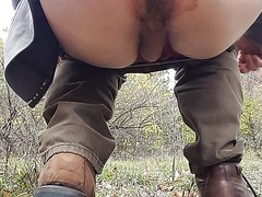Outdoor shit - video 9