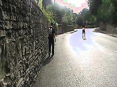 RUNNING CHEEKS