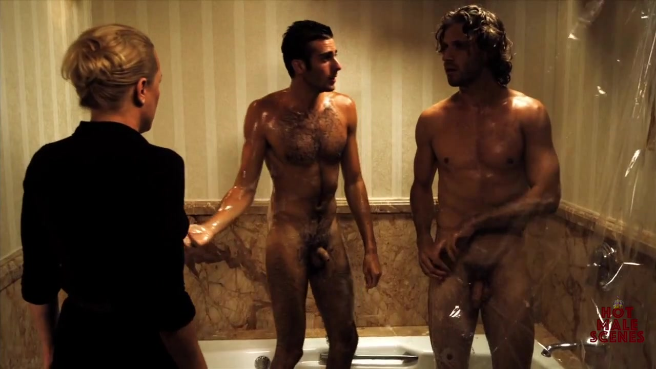 Nude male movies