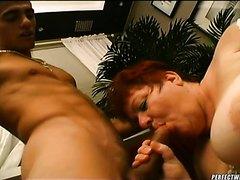 Fat Fantasy Orgy 2 Scene 4