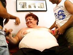 I Love Fucking Fat Chicks Scene 2
